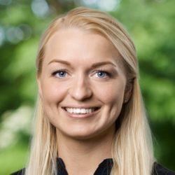 Astrid Lykke Svendsen