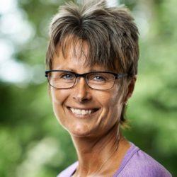 Birgit Lynge Sørensen