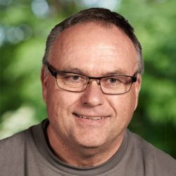 Jens Erik Hansen