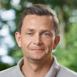 Michael Stav Hansen