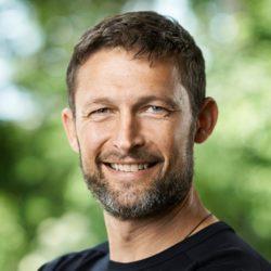 Morten Dohrmann Hansen