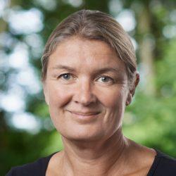 Pernille Kinnunen