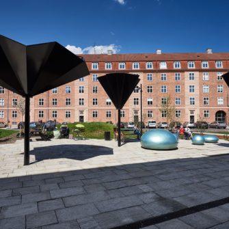 Tåsinge Plads i København