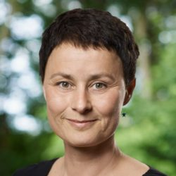 Tina Seebach