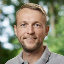 Alexander Skagge Pedersen