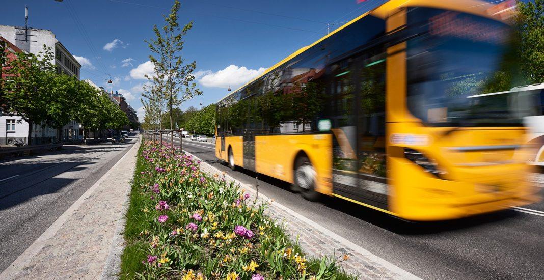 Bedre Bus til Nørre Campus