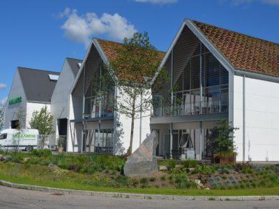 Velkommen til Gå-Hjem-Møde