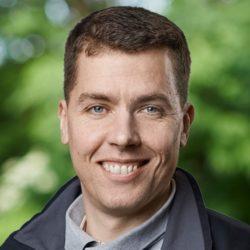 Thomas Gudmundsen